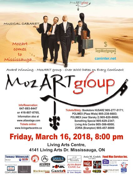 MozartGroup